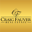 Craig Fauver Realty Logo Used by Permission