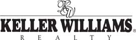 Keller Williams Logo Used by Permission