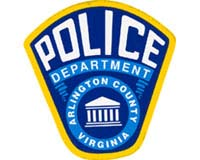 Arlington County Police Department Logo
